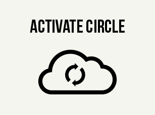 Activate Circle